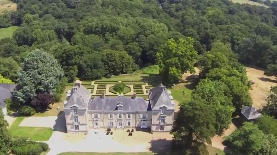Château de Cop Choux  Château de Cop Choux