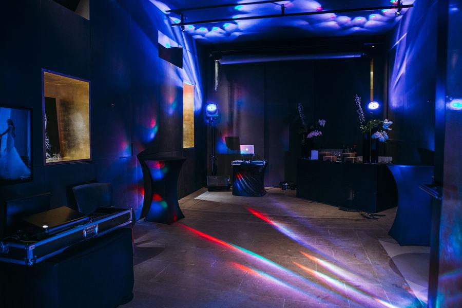 Studio Harcourt Dietrich soirée dansante