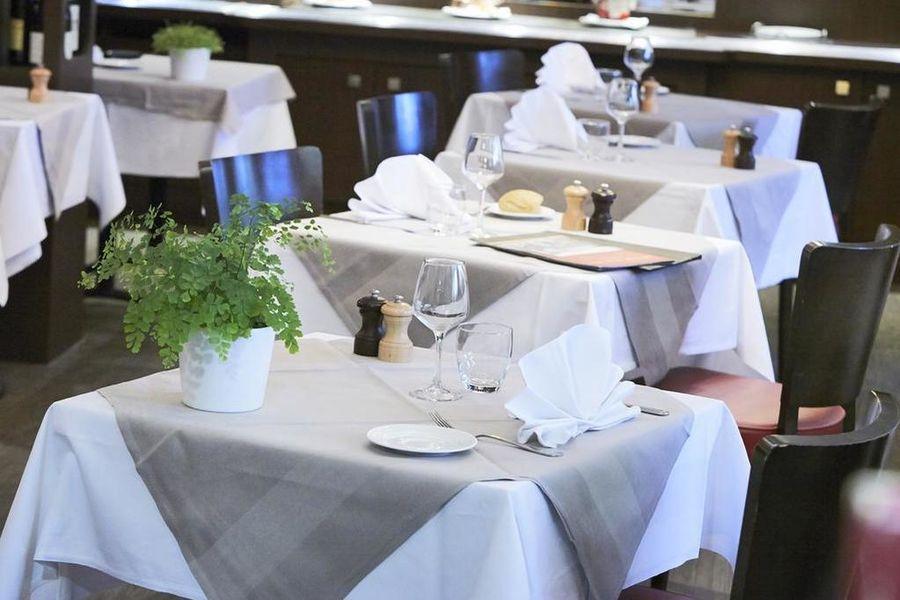 Hôtel Kyriad Vannes Centre-Ville ***  Restaurant