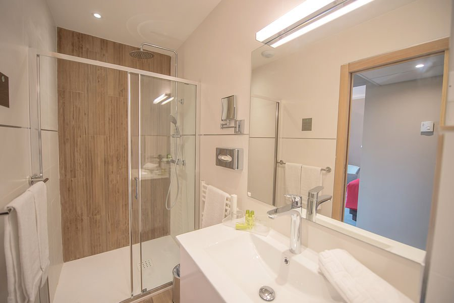 Lou Castelet Salle de bain