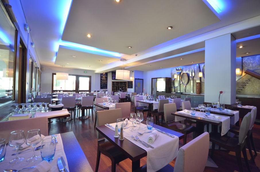"Kyriad Dijon Est Mirande *** Restaurant ""Chez Marco"""