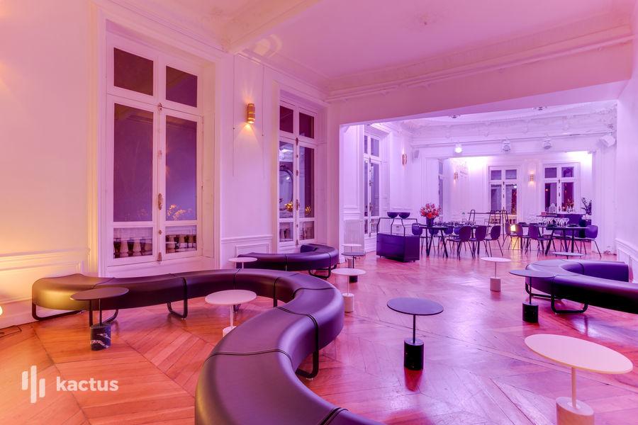 Pavillons Étoile & Presbourg 22
