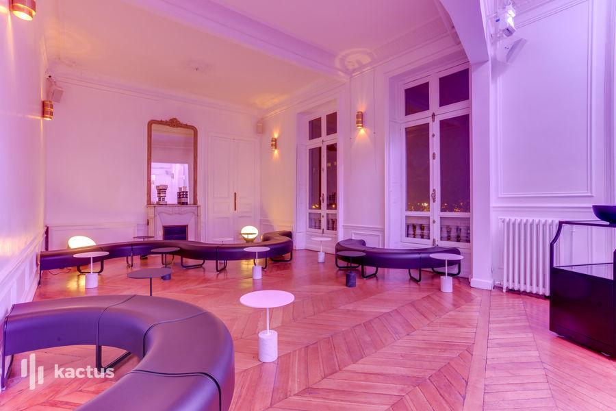 Pavillons Étoile & Presbourg 27
