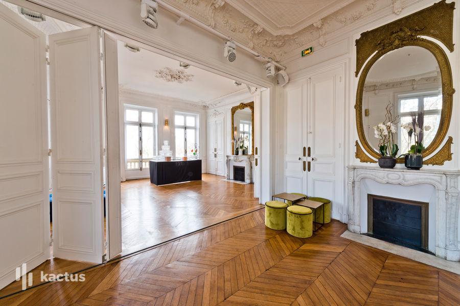 Pavillons Étoile & Presbourg 37