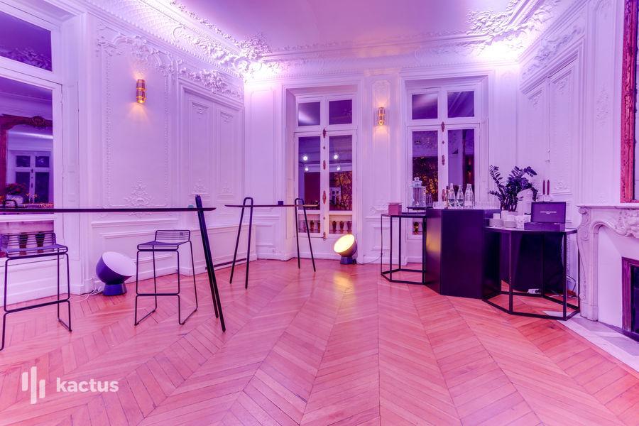 Pavillons Étoile & Presbourg 29