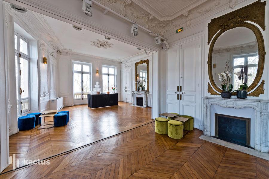 Pavillons Étoile & Presbourg 42