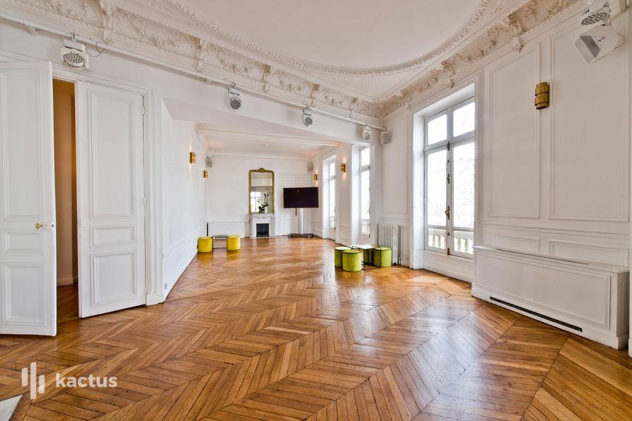 Pavillons Étoile & Presbourg 47