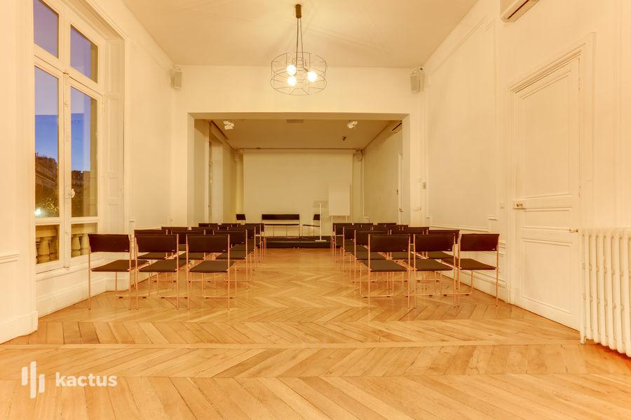 Pavillons Étoile & Presbourg 34