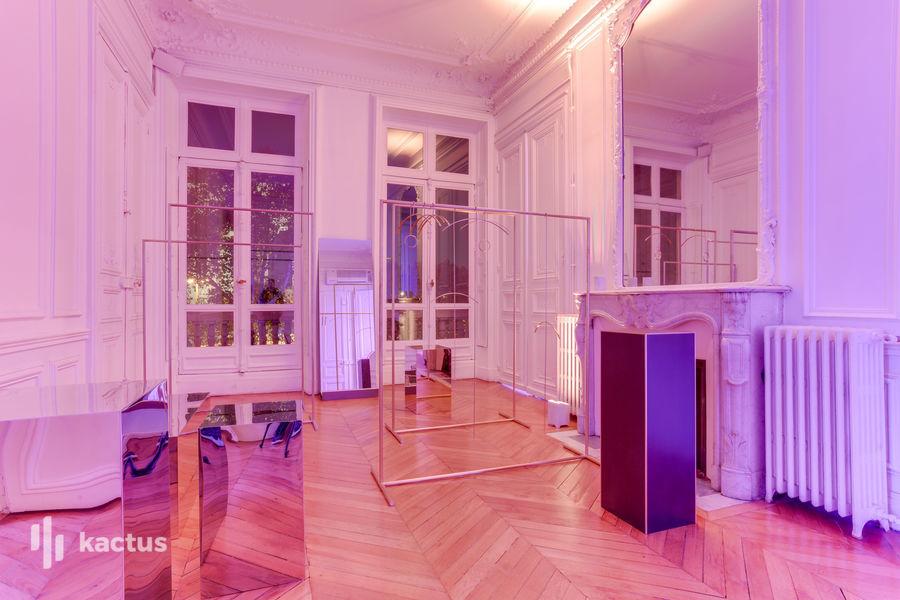 Pavillons Étoile & Presbourg 33