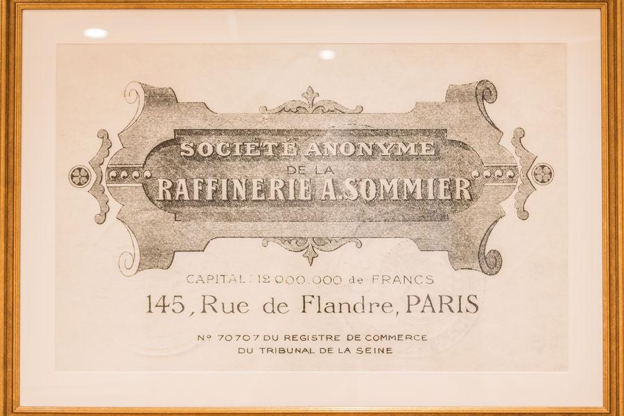Hôtel Alfred Sommier 22