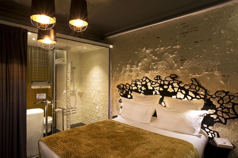 Empreinte Hotel, Boutique & Spa Chambres