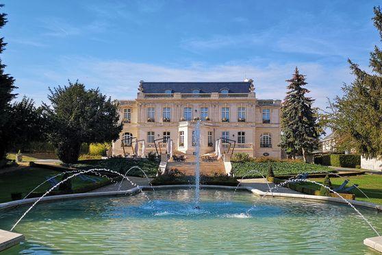 Château de Rilly