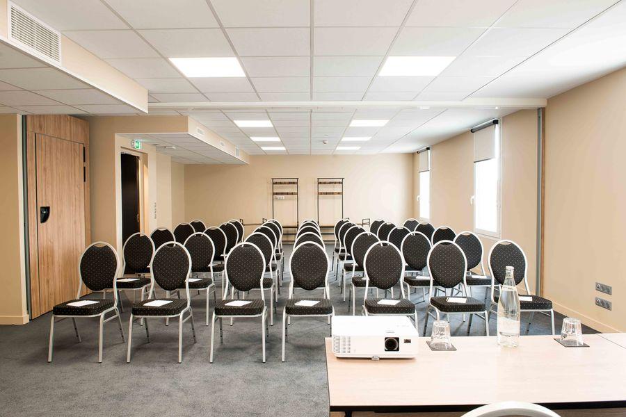 Kopster Hotel Salle de réunion