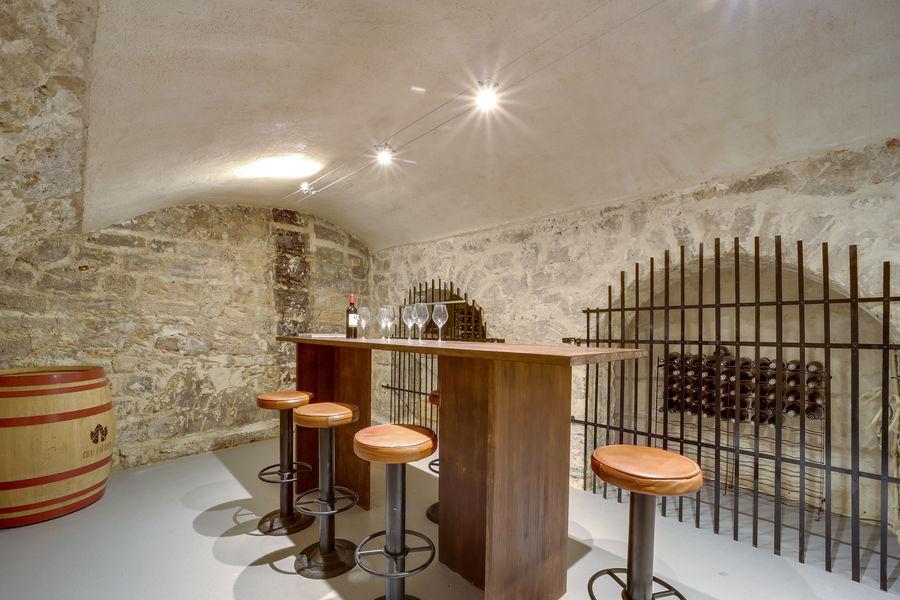 Chai Parisien Cave 4 - Elixir