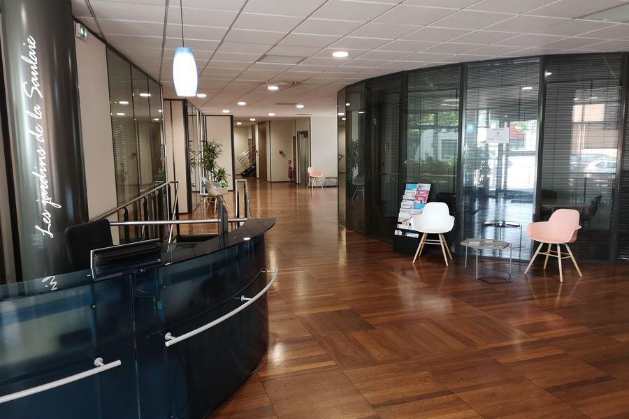 JDS Center Lyon Sud Oullins Accueil