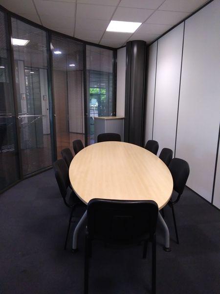 JDS Center Lyon Sud Oullins Salle de réunion