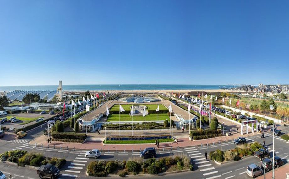 Centre International de Deauville 9