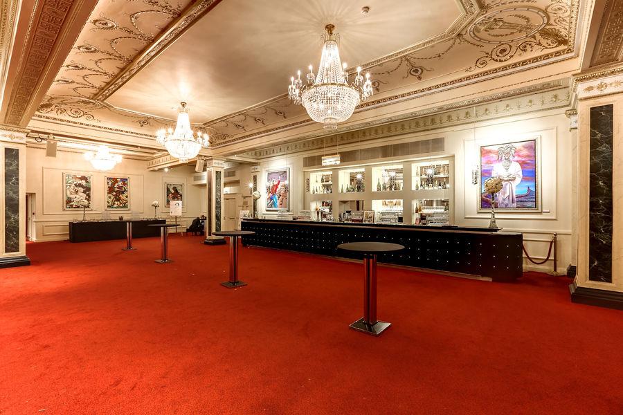 Théâtre Mogador Foyer Palace (A)