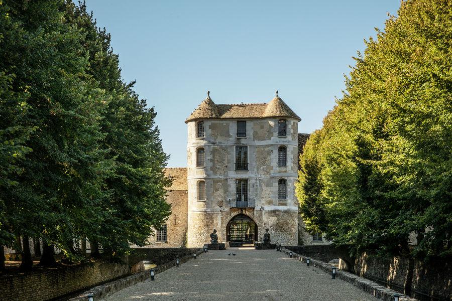 Château de Villiers-le-Mahieu **** 14