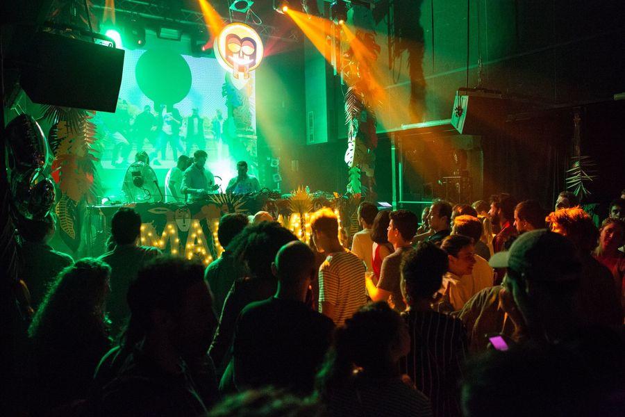 Petit Bain La Salle de concert