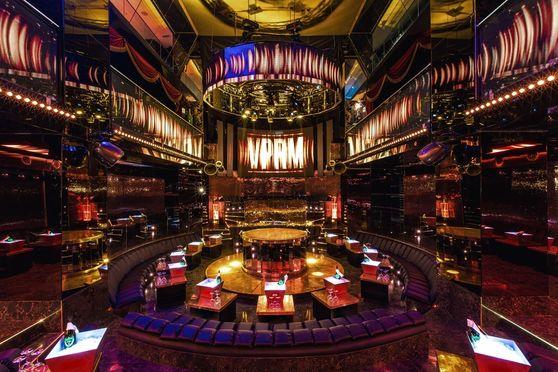 VIP Room Night Club