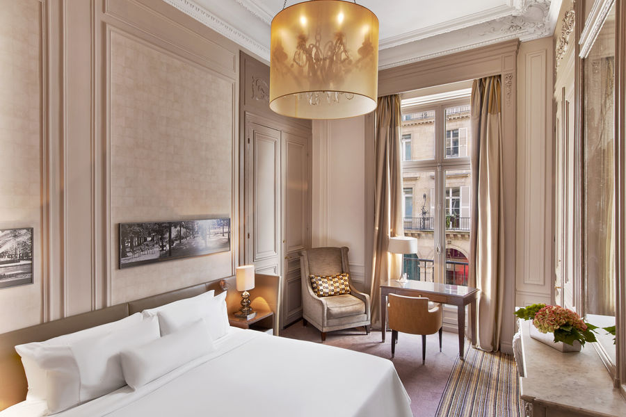 The Westin Paris - Vendôme **** Chambre Superior