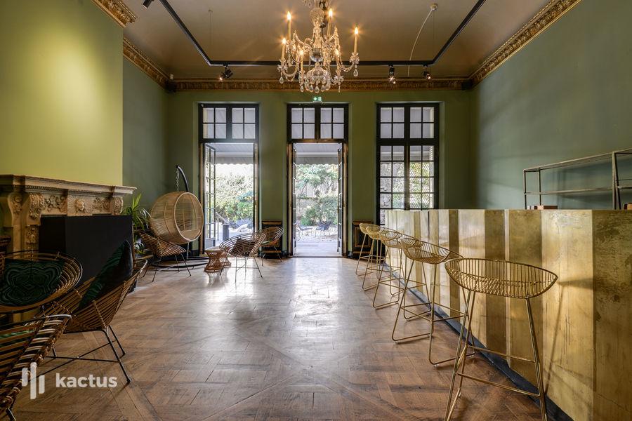 Hôtel Mona Bismarck 13