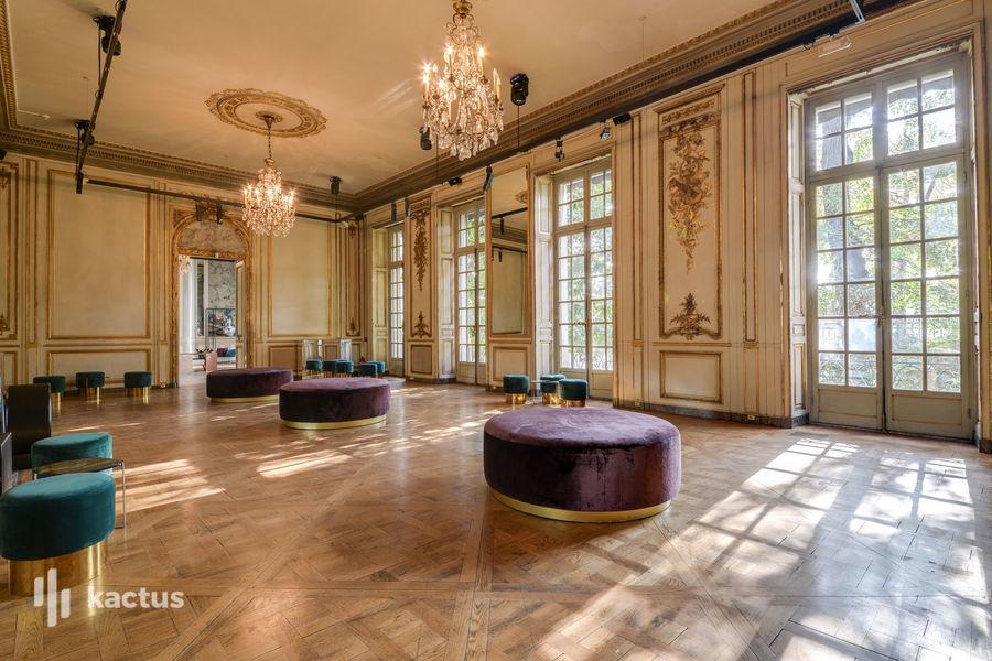 Hôtel Mona Bismarck 14