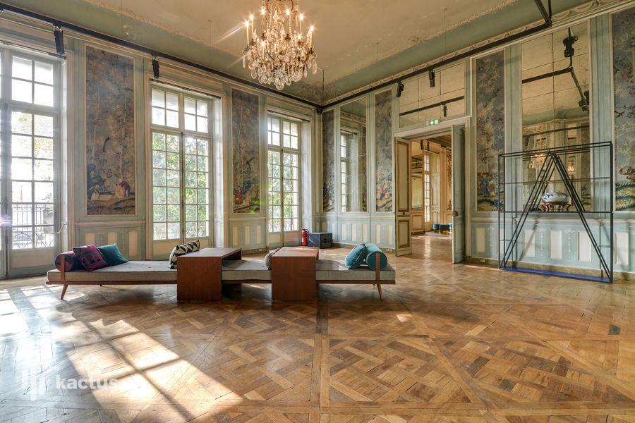 Hôtel Mona Bismarck 16