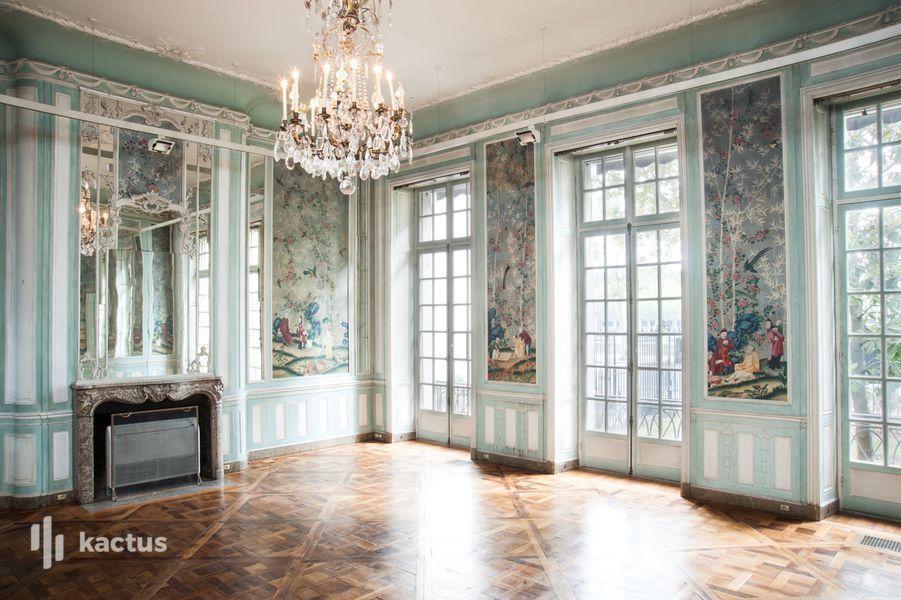 Hôtel Mona Bismarck 26