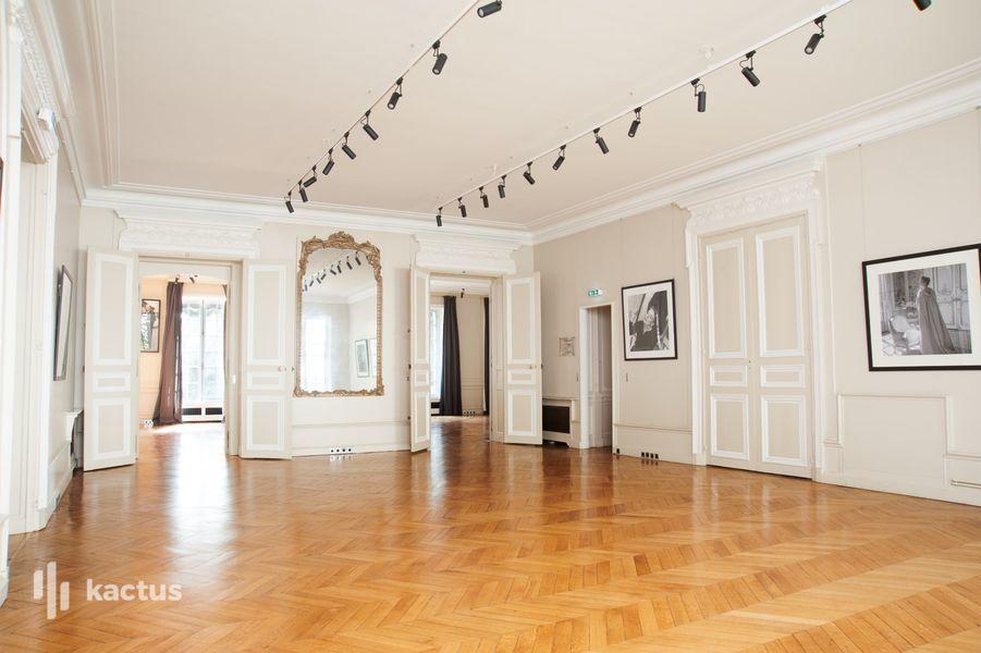 Hôtel Mona Bismarck 28