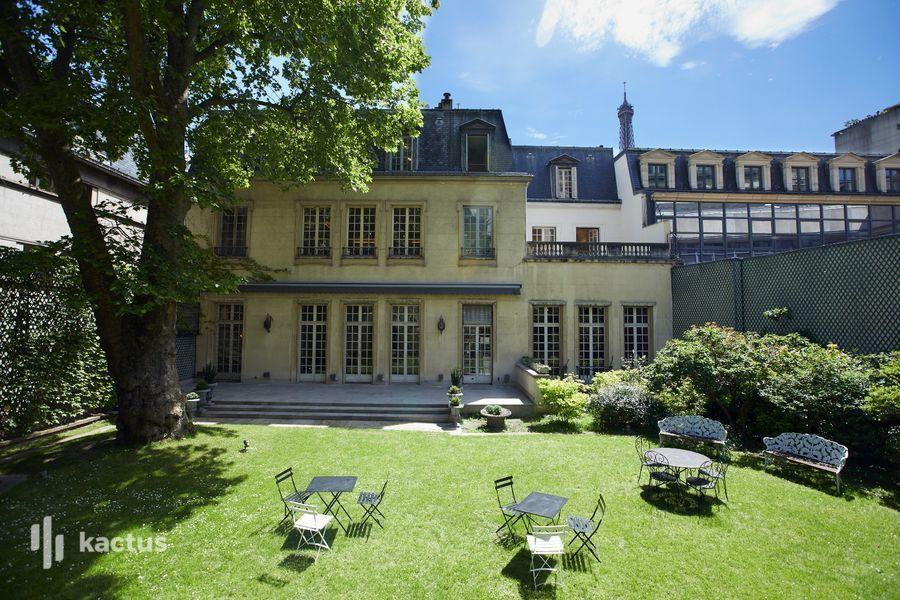 Hôtel Mona Bismarck 30