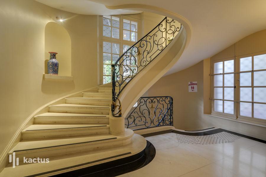 Hôtel Mona Bismarck 23