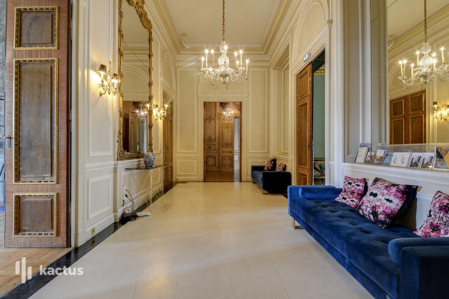 Hôtel Mona Bismarck 29
