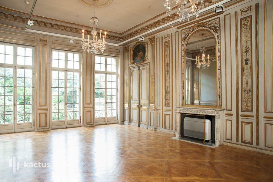 Hôtel Mona Bismarck 32