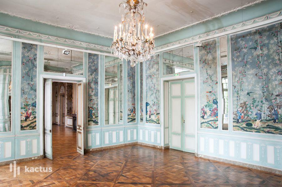 Hôtel Mona Bismarck 31