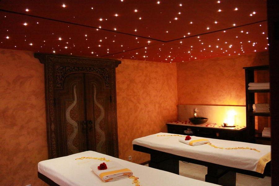 Manoir de la Poterie Salon de massage