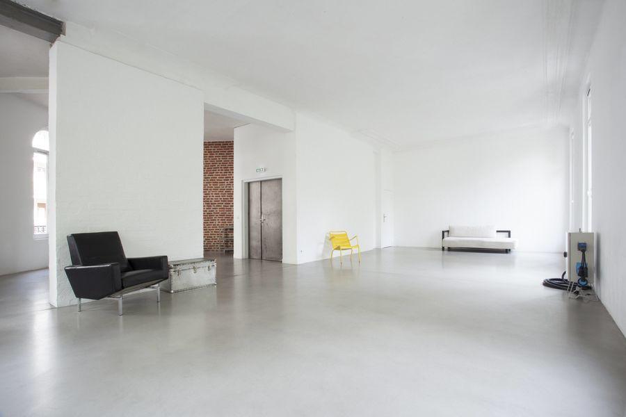 Stella Studio Espace New York