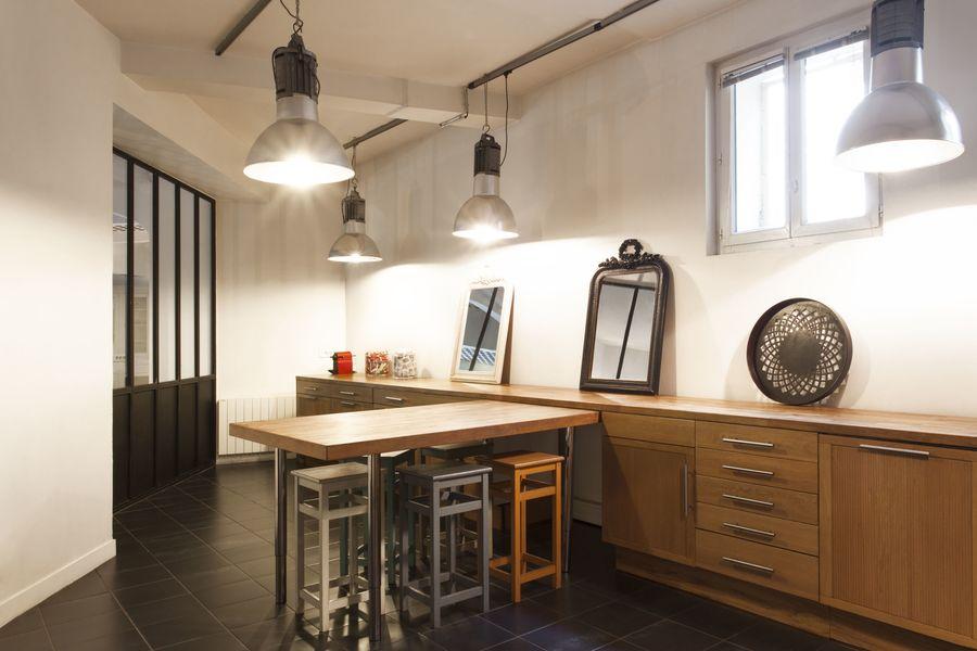 Stella Studio Rez De Chaussée