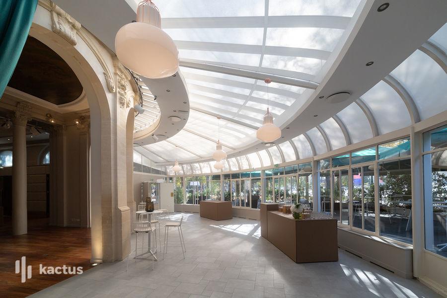 Pavillon Élysée - L'Instant Té 44