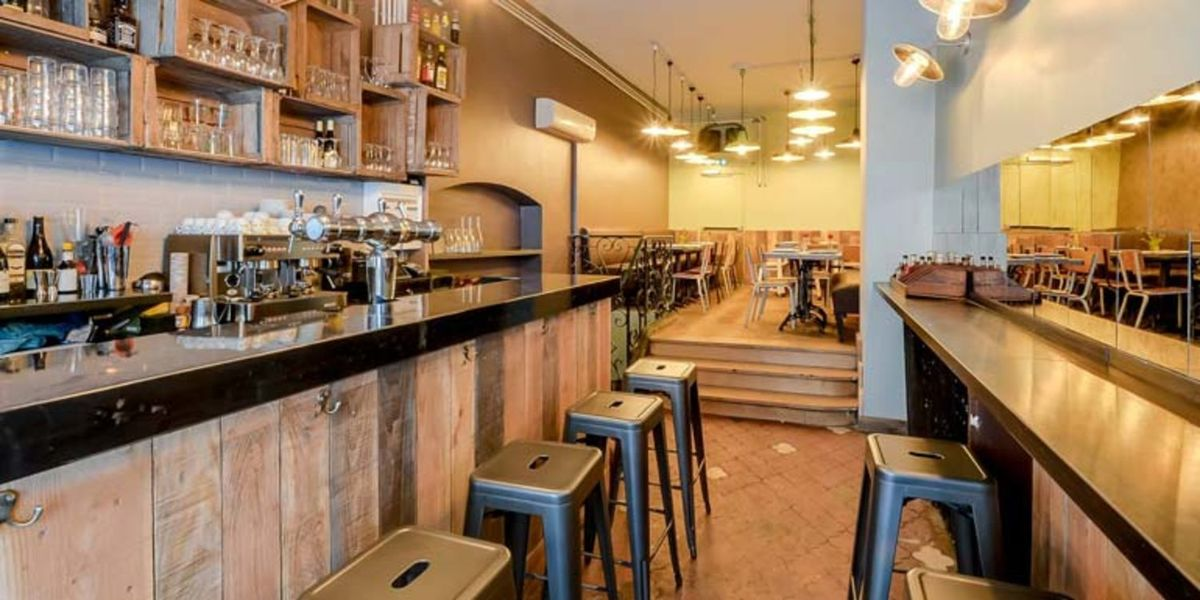 La Grange Bar