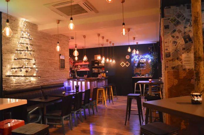 Hypnose Bar Hypnose Bar