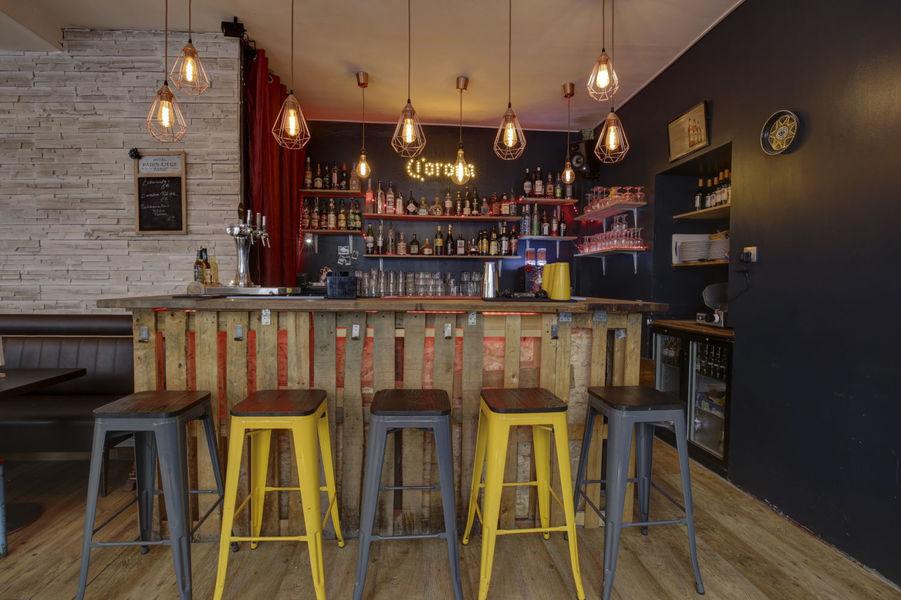 Hypnose Bar Espace Bar