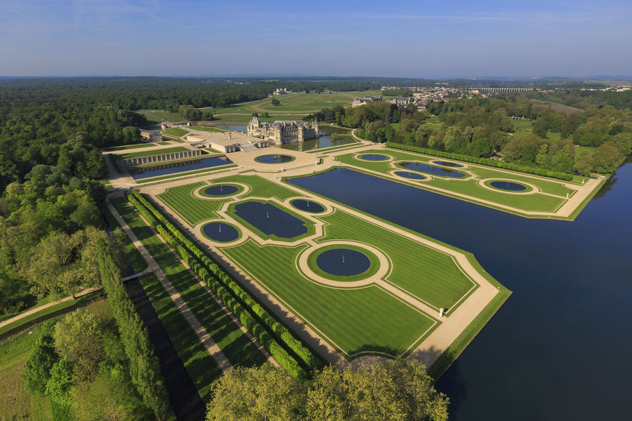 Le Domaine de Chantilly Domaine de Chantilly