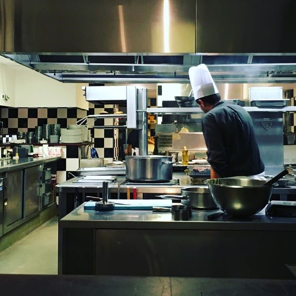 La Table En Braille Restaurant