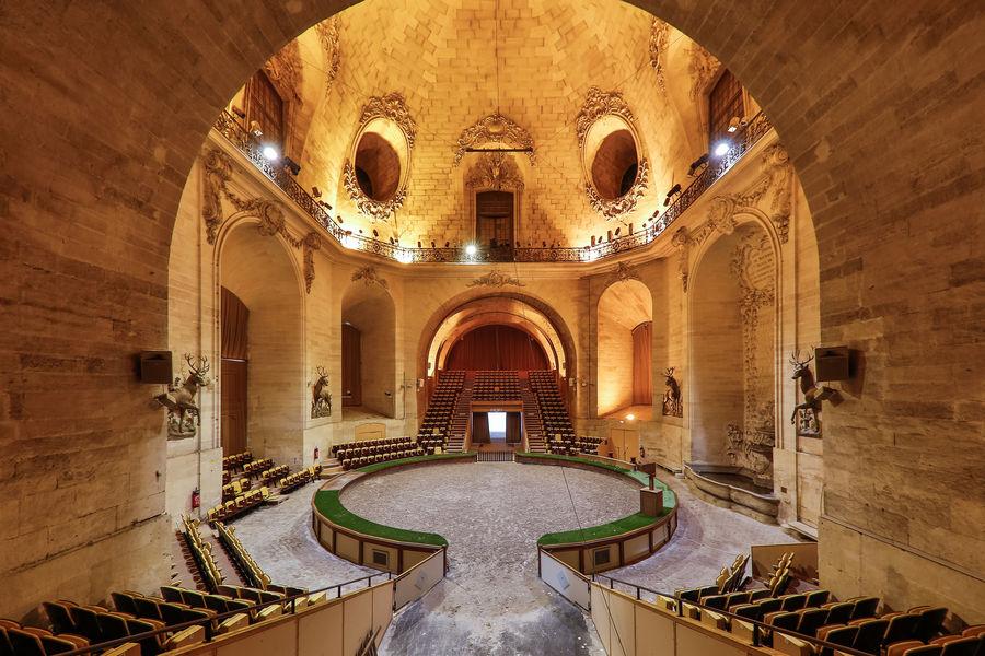 Le Domaine de Chantilly Dôme - Grandes Écuries