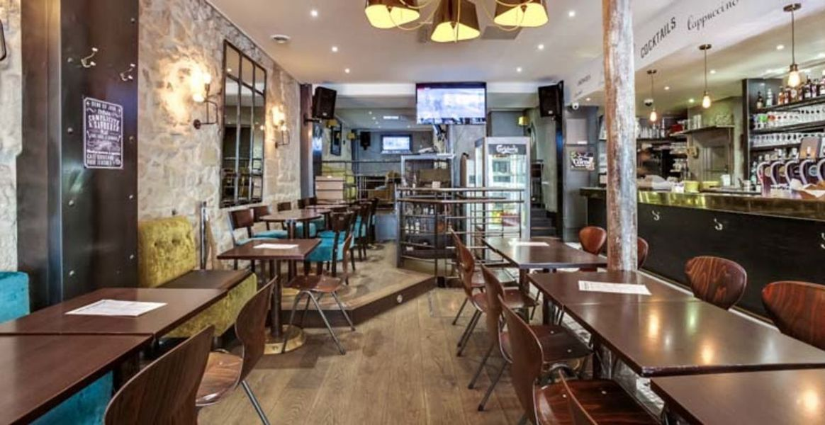 Le Café du Chatelet Restaurant