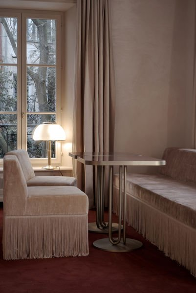 Hôtel Particulier Montmartre Grand Salon