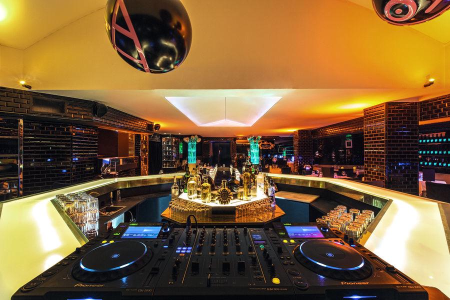 La Gioia DJ