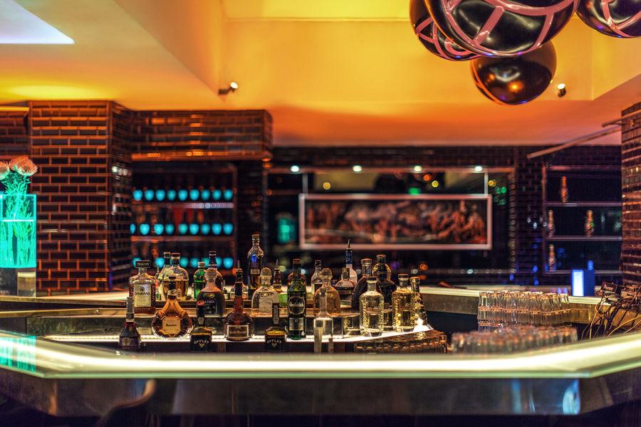 La Gioia Bar
